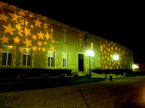 Tarn - Castres - La mairie